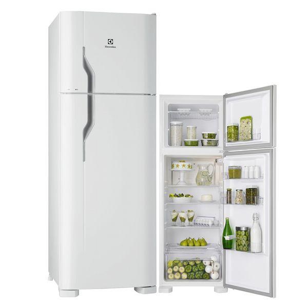 5d8fd8667 Refrigerador Cycle Defrost Inox RCCT490 467 Litros - Continental ...