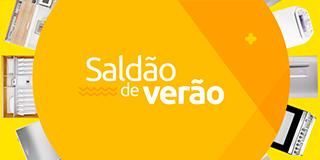 SALDÃO VERÃO