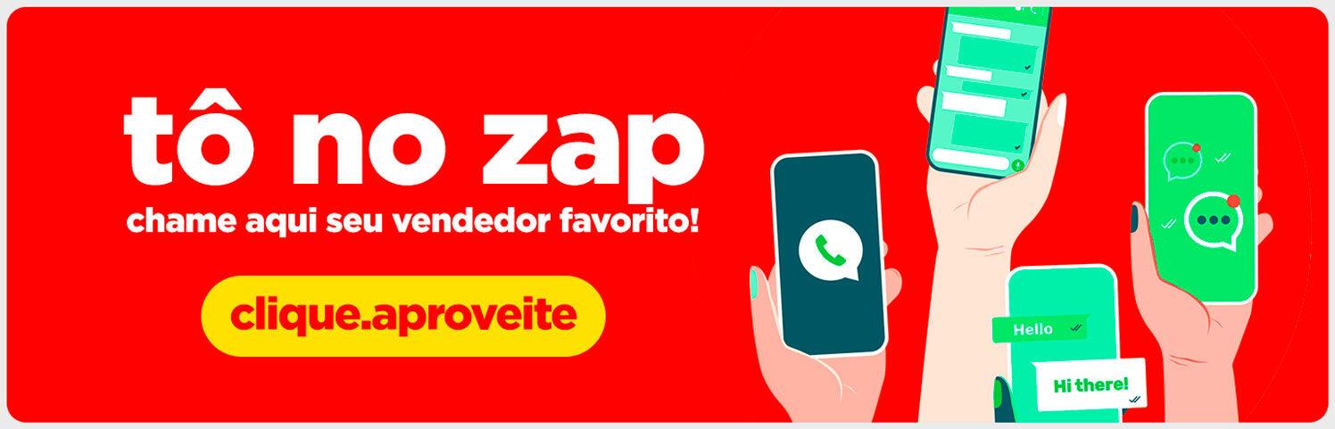 Topo Fixo Mobile