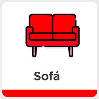 Categoria Sofá
