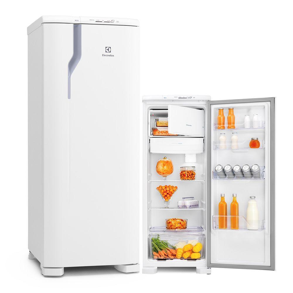 c9e306a11 Refrigerador Cycle Defrost Electrolux RE31