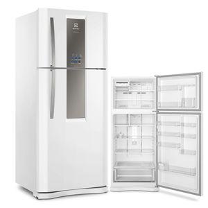 Refrigerador electrolux 3 portas