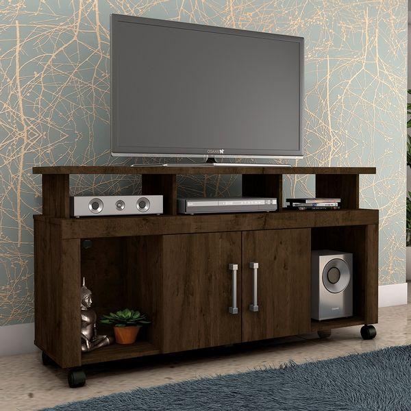 Rack para TV - Móveis Simonetti