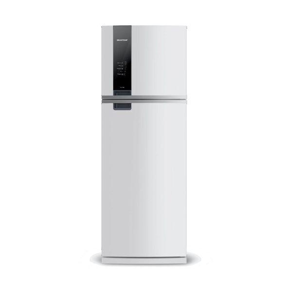 Geladeira/refrigerador 500 Litros 2 Portas Inox - Brastemp - 110v - Brm58akana