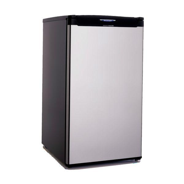 Geladeira Refrigerador 578 Litros 3 Portas Inox