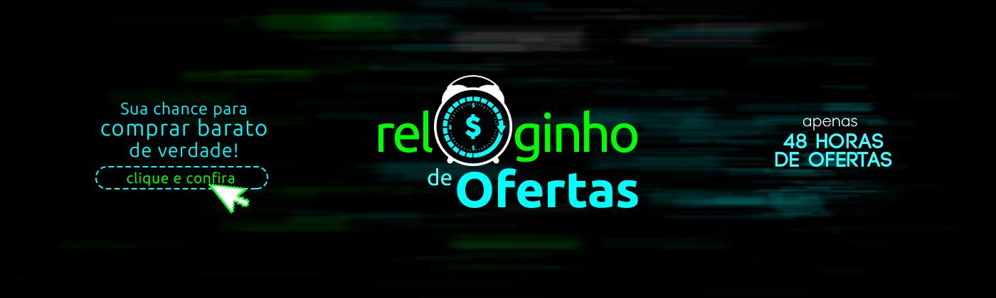 RELOGINHO DE OFERTAS