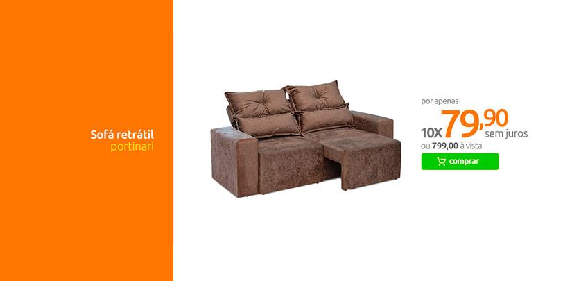tomba - sofa
