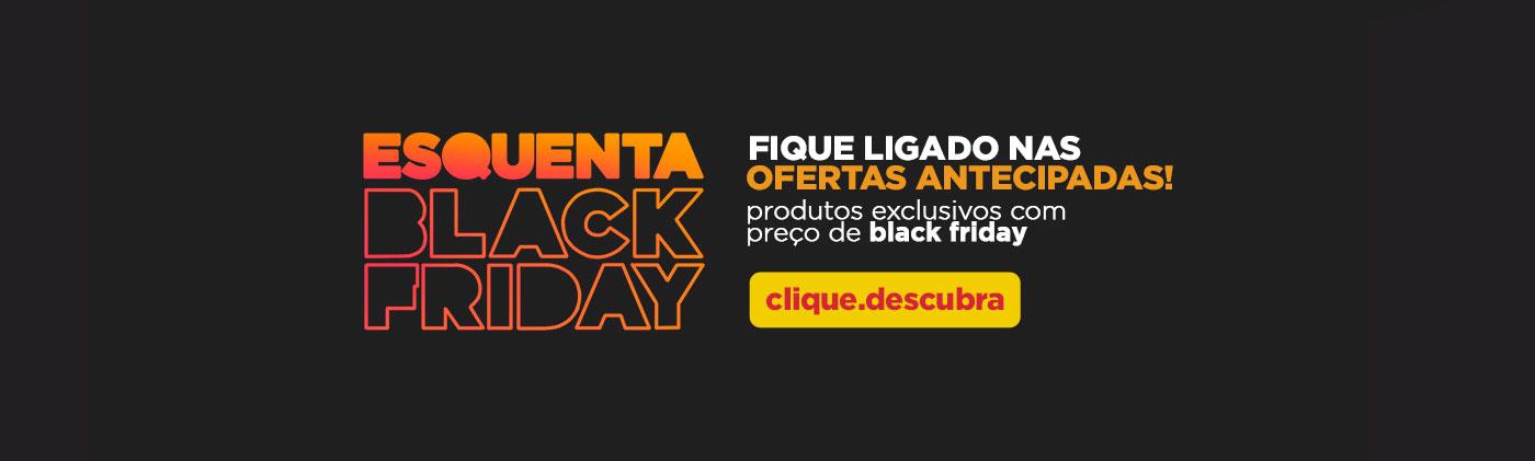 ESQUENTA BLACK