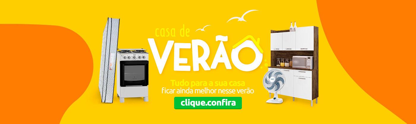 CASA DE VERAO