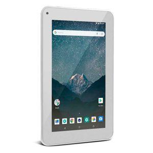 1ba2156d4 Tablet Multilaser M7S Lite Quad Core Wi-Fi 1GB RAM 8GB Memória Tela 7  Android 8.1 Branco - NB297