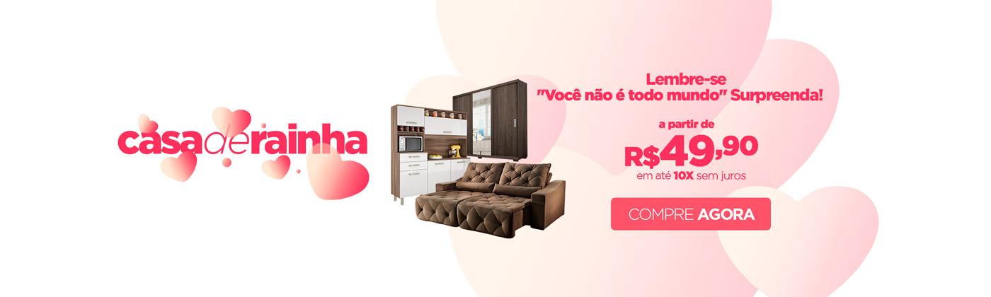CASA DE RAINHA