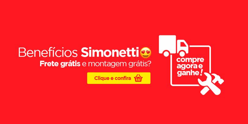 BENEFÍCIOS SIMONETTI