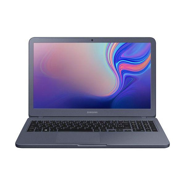 Notebook - Samsung Np350xbe-kdabr Celeron 4205u 1.80ghz 4gb 500gb Padrão Intel Hd Graphics 610 Windows 10 Home Essential E20 15,6